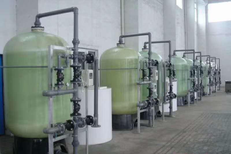 新疆锅炉安装案例